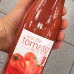 Jus de Tomate du Valais