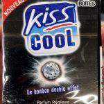 Le Bonbon Double Effet Parfum Réglisse sans sucres
