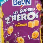 Les Super Z'héros au fromage