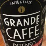 Migros Grande Caffè Intenso