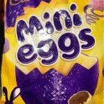 Mini Eggs (Family Pack)