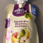 Mix de fruit