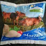 Mozzarella aus Einsiedler Bergmilch