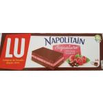 Napolitain Signature Chocolat Framboise