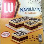 Napolitain le Gâteau