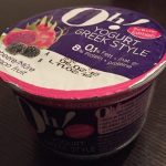 Oh! Yogurt Greek style