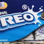 Original Oreo