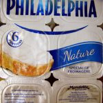 Philadelphia (6 portions) Nature (23