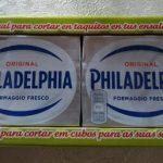 Philadelphia Queso Para Ensaladas