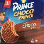 Prince Choco