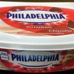 Queso Crema Philadelphia Chipotle