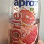 Schorle Pink Grapefruit