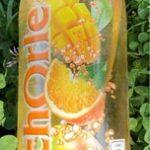 Schorle orange-mangue