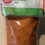 Sugo Siciliana (Sauce à la sicilienne)