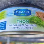 Thon basilic