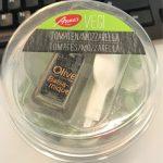 Tomaten-mozarella-salat Mit Rucola
