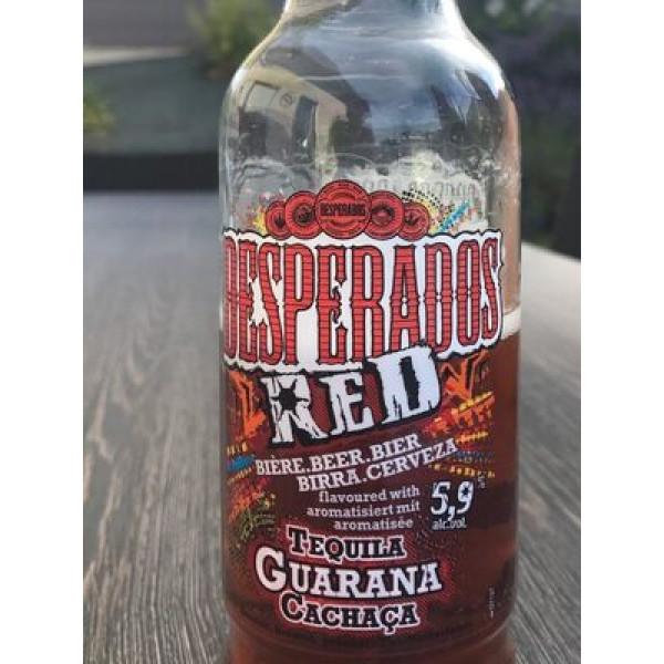 Halal Status Of Desperados Red Guarana Desperados Red Guarana Ehalal Bot
